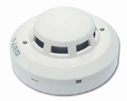 Đầu báo khói (12V) R-6601 GST